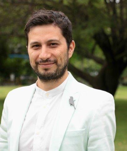 Andrés Zúñiga