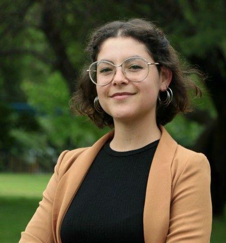Natalia Mejías