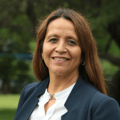 Solange Rodríguez