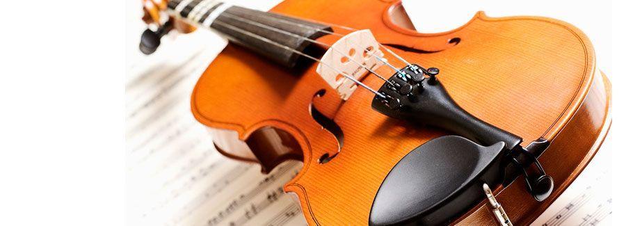 Llamado a Concurso Orquesta Clásica para el cargo de Fila de Violas