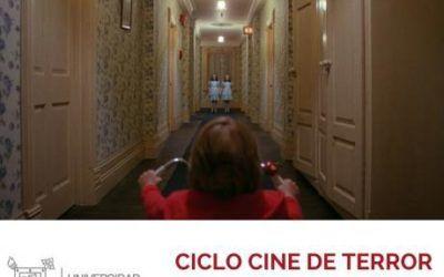«Miércoles de Cine U. de Santiago» invita a su Ciclo de Terror