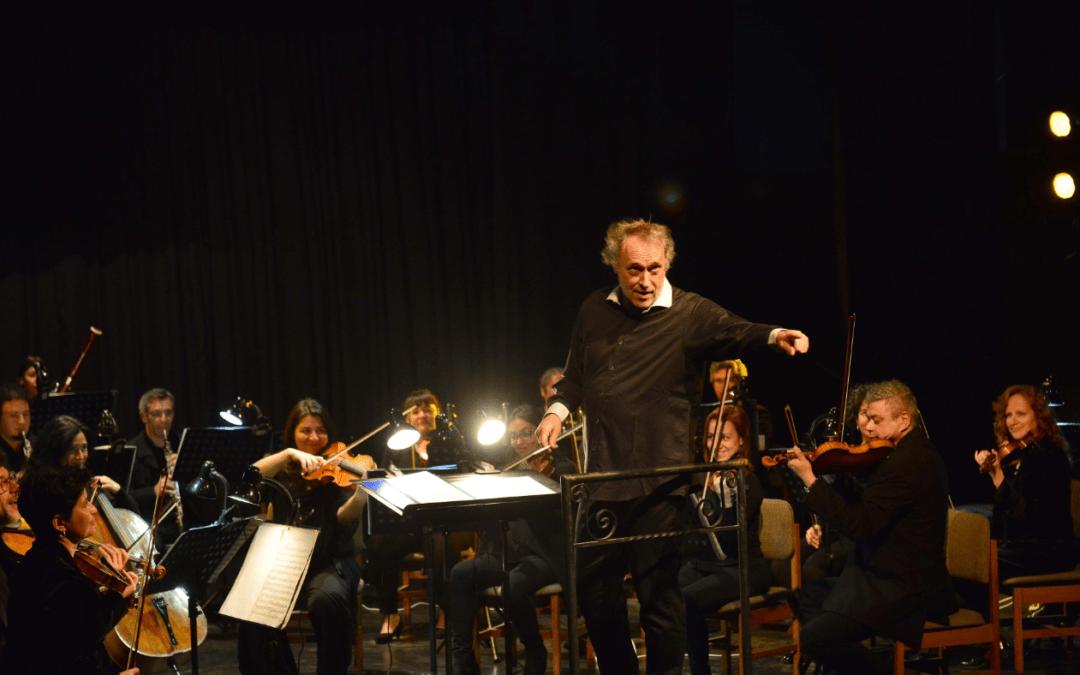 Orquesta Clásica se presenta gratis en la comuna de San Joaquín