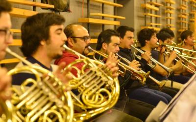 Orquesta Clásica U. de Santiago y la Fundación de Orquestas Juveniles (FOJI) se presentan gratis en Lo Prado y Ñuñoa durante el mes de septiembre