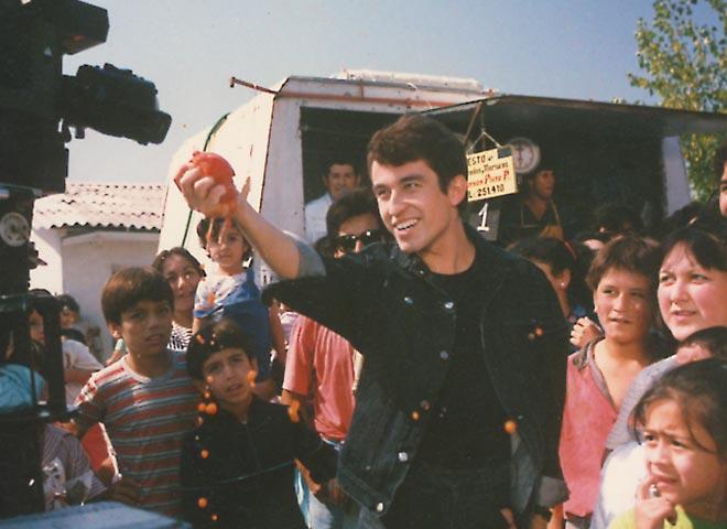 """""""Atlas Cinematográfico de Chile"""" el nuevo ciclo de cine permanente y gratuito en U. de Santiago"""