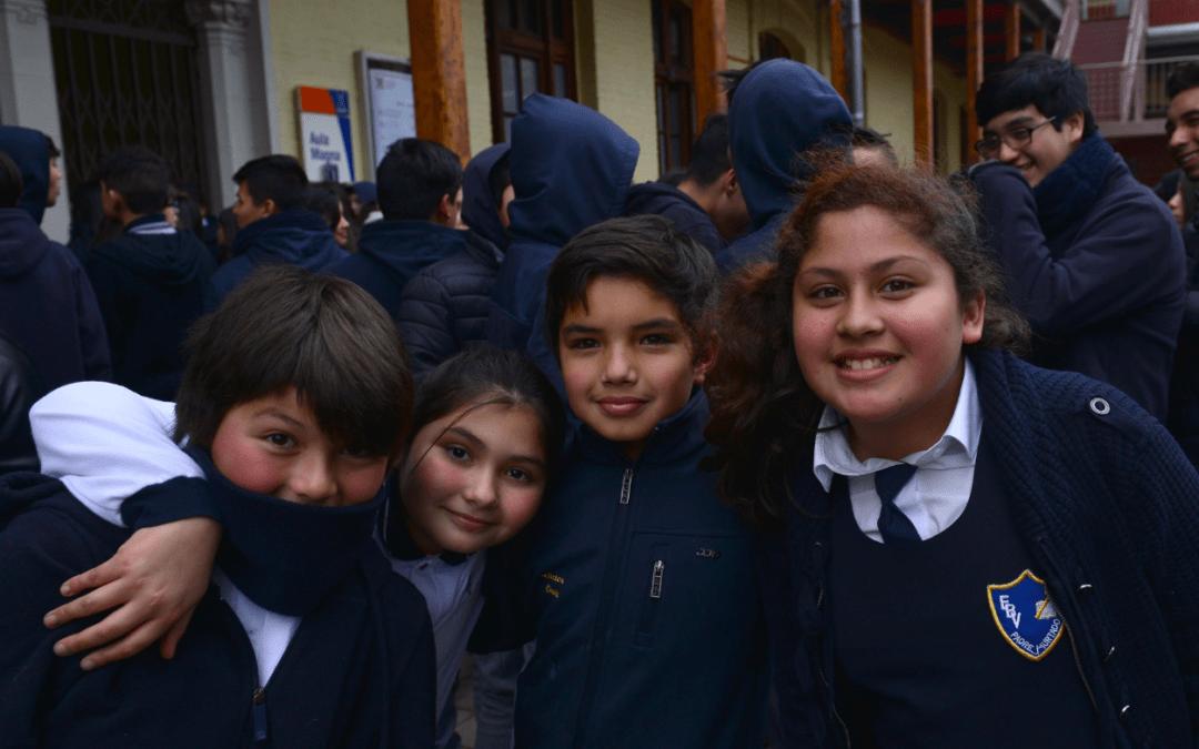 Nueva convocatoria para los Conciertos Educativos en el Aula Magna