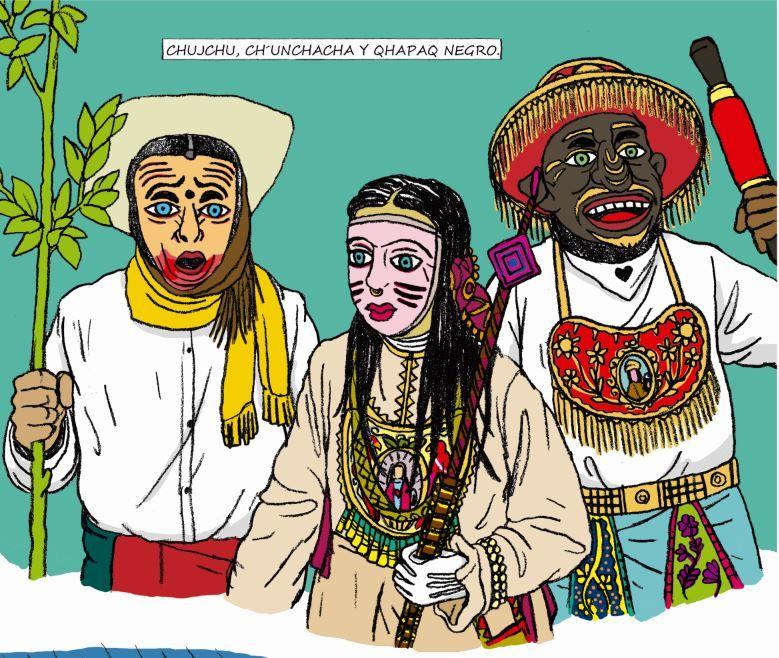 """Encuentro """"Dibujos que hablan"""" reunirá a personalidades latinoamericanas de la ilustración y la narrativa gráfica"""