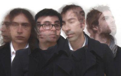 Matorral presenta su disco «Gabriel» íntegro en el Aula Magna Usach con show audiovisual.