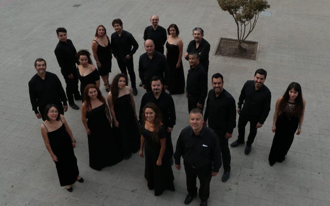 Concierto de Semana Santa junto al Coro Madrigalista
