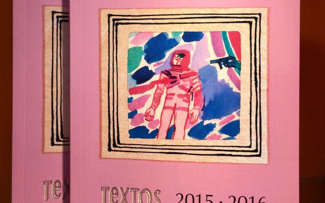 """Encuentro """"Dibujos que Hablan"""" publica su primer libro y abre convocatoria 2018"""