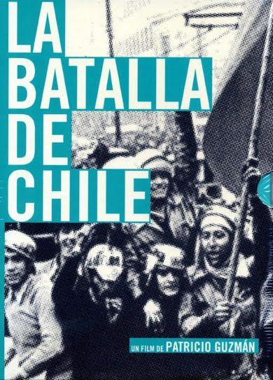 """Atlas Cinematográfico de Chile presenta """"Maratón de la Batalla de Chile"""""""