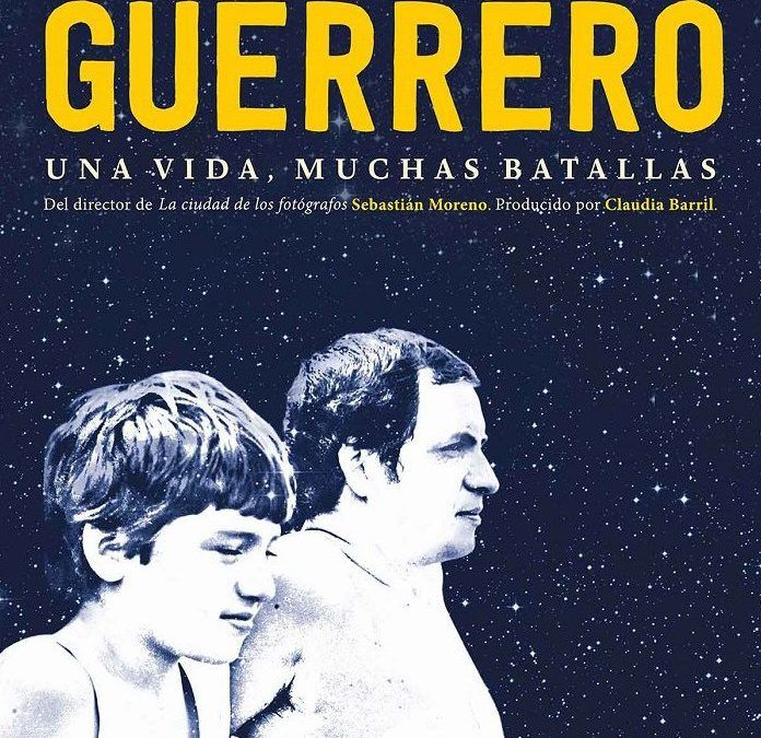 """Estreno""Atlas Cinematográfico de Chile: Documental Guerrero"