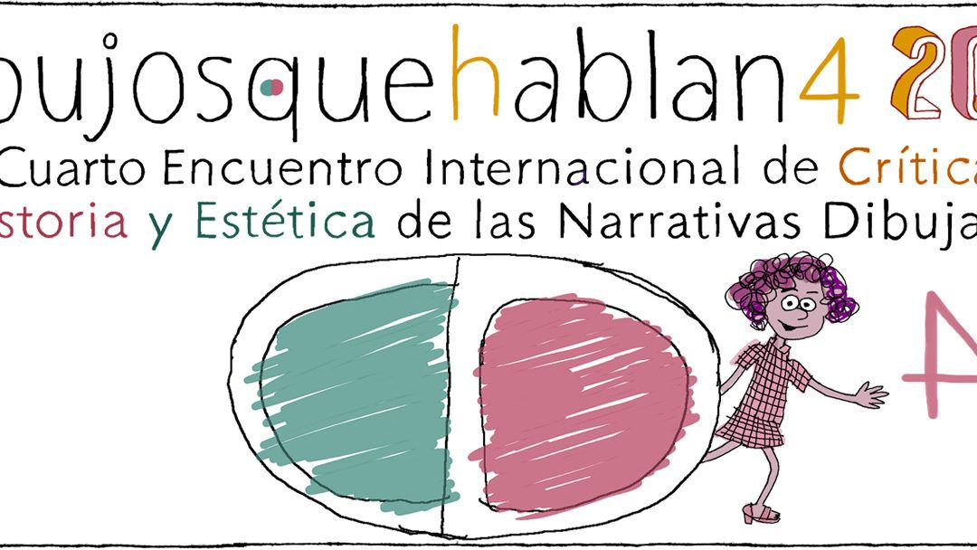 """Con invitados de España, Argentina y Perú arranca encuentro """"Dibujos que Hablan 2018"""""""