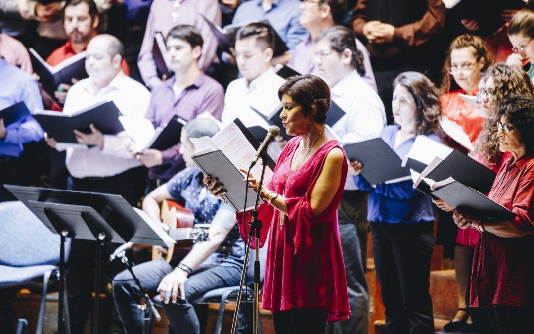 """Agenda de conciertos """"Temporada 2019"""" en la Universidad de Santiago"""