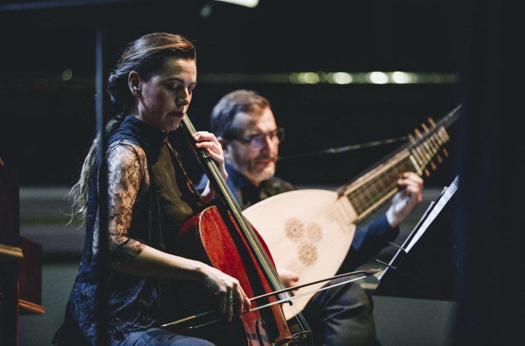 Profano y popular: Syntagma Musicum dedica concierto al Siglo de Oro español