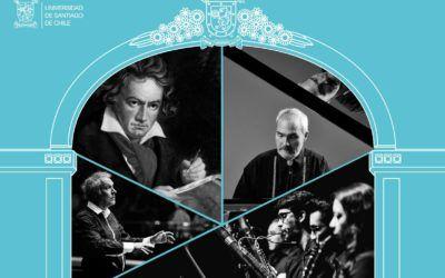 Orquesta Clásica Usach se enfrenta a dos alemanes radicales: Hindemith y Beethoven