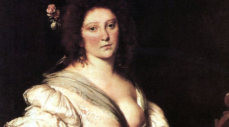 Syntagma Musicum celebra los 400 años del nacimiento de Barbara Strozzi, la gran dama de la cantata barroca