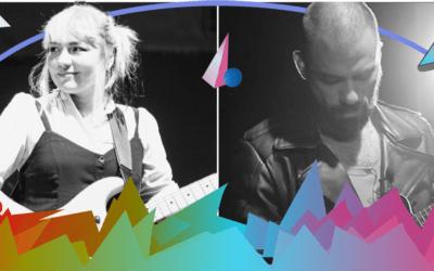 """Comienza el ciclo """"Música en el Aula II"""" con Ya Ney + Felipink"""
