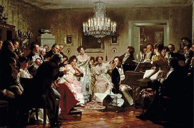 Coro Madrigalista dedica concierto a la creatividad bohemia de Schubert