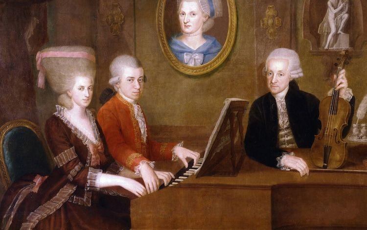 Orquesta Clásica Usach revive la obra para violín más popular de un joven Mozart