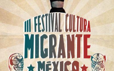 México, país invitado al III Festival Cultura Migrante Usach