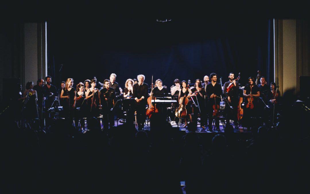 Temporada 2020 Orquesta Clásica Usach, revisa sus próximos conciertos…
