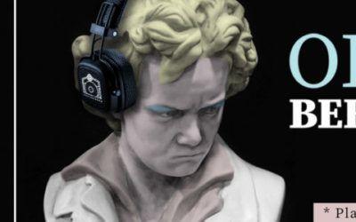 Playlist: Once oberturas para celebrar los 250 años de Beethoven