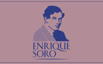 Fundación Enrique Soro publica partituras editadas por Nicolas Rauss, director de la Orquesta Usach