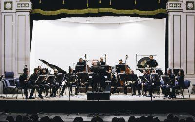 """Aula Records vuelve a la música chilena contemporánea con """"Postrimerías"""" de Esteban Correa"""