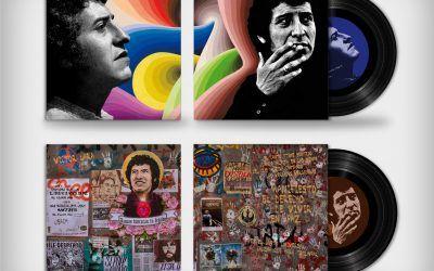 Syntagma Musicum y el Coro Madrigalista Usach debutan en Aula Records con versiones de Víctor Jara