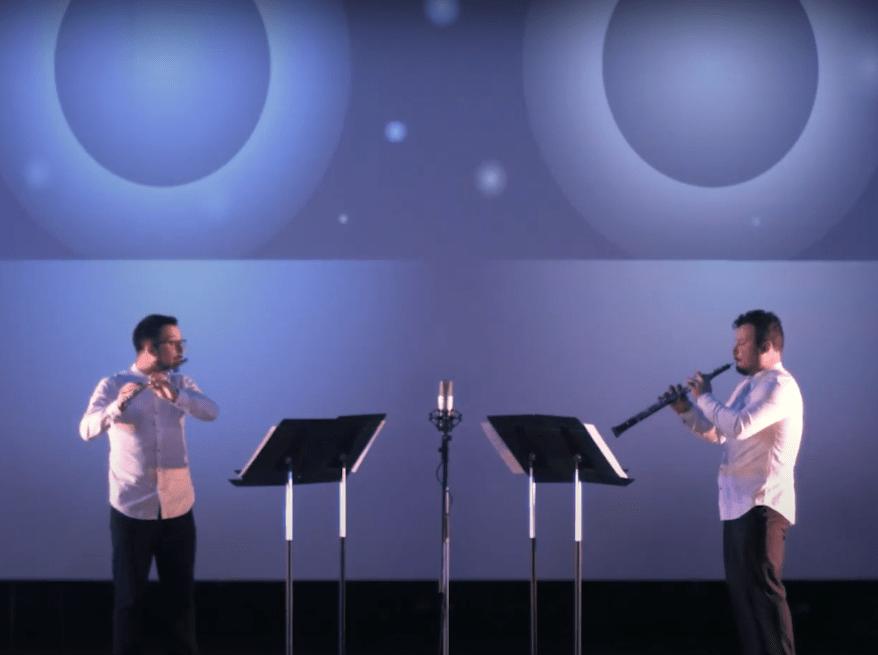 Músicos de la Orquesta Clásica Usach se reencuentran en nuevo episodio de Conciertos Usach