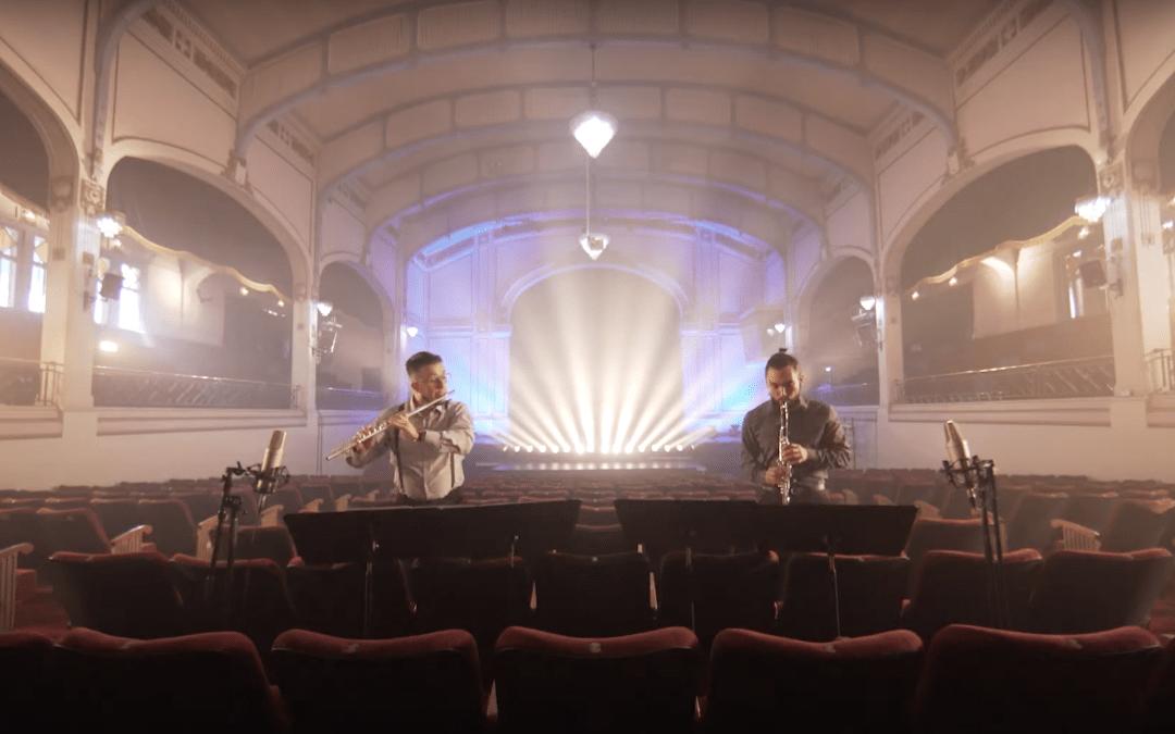 Descubrir a un músico chileno y una compositora polaca: así será el próximo episodio de Conciertos Usach