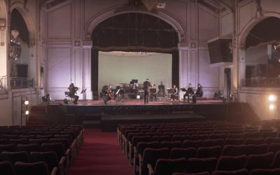 Con un especial de música chilena, la Orquesta Clásica Usach cierra la primera temporada de Conciertos Usach