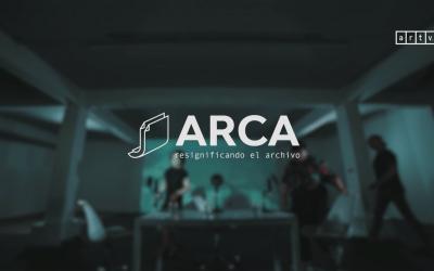 """""""ARCA: Música y Archivo"""" cierra su primera temporada dedicada a la memoria y a la música electrónica chilena"""