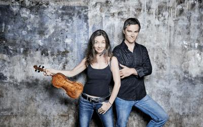 El enigma de Pandolfi Mealli llega a la TV con el Dúo Música Alchemica