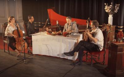 Festival Internacional de Música Antigua llega por primera vez a la televisión abierta
