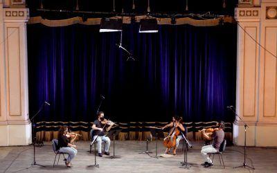 El último romántico: Orquesta Clásica Usach renueva su alianza con Enrique Soro